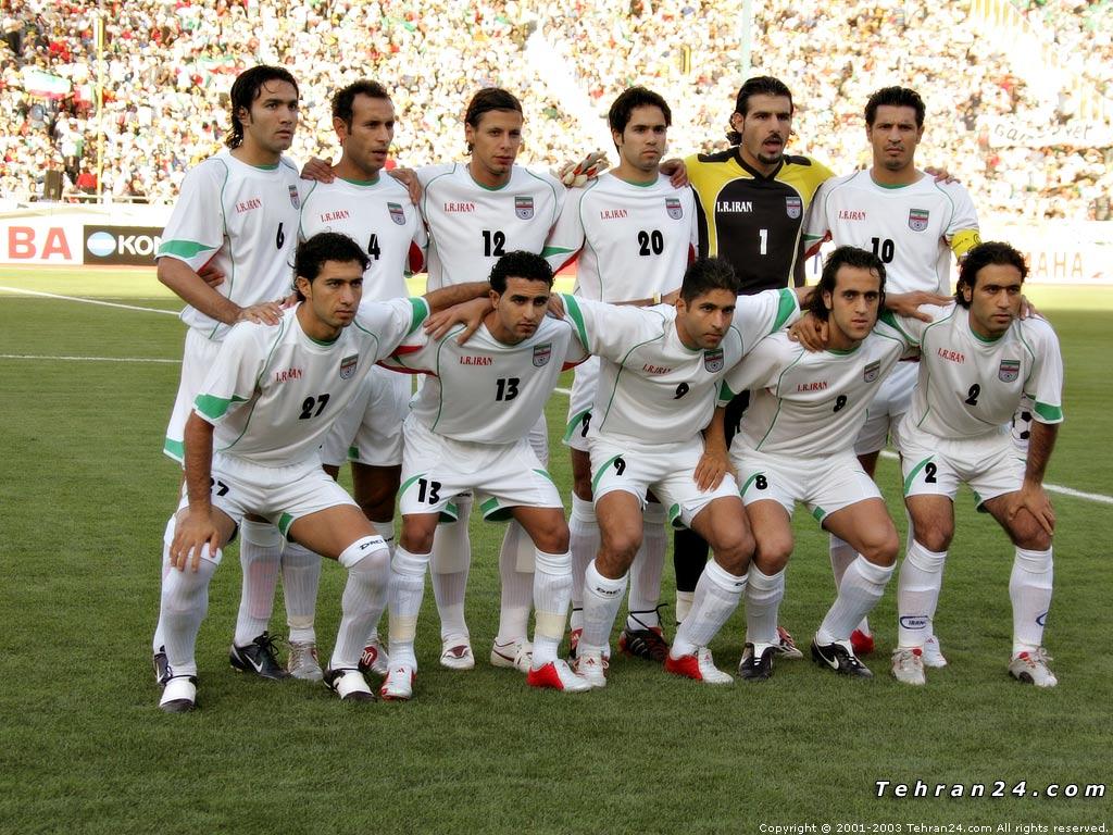 تیم ملی
